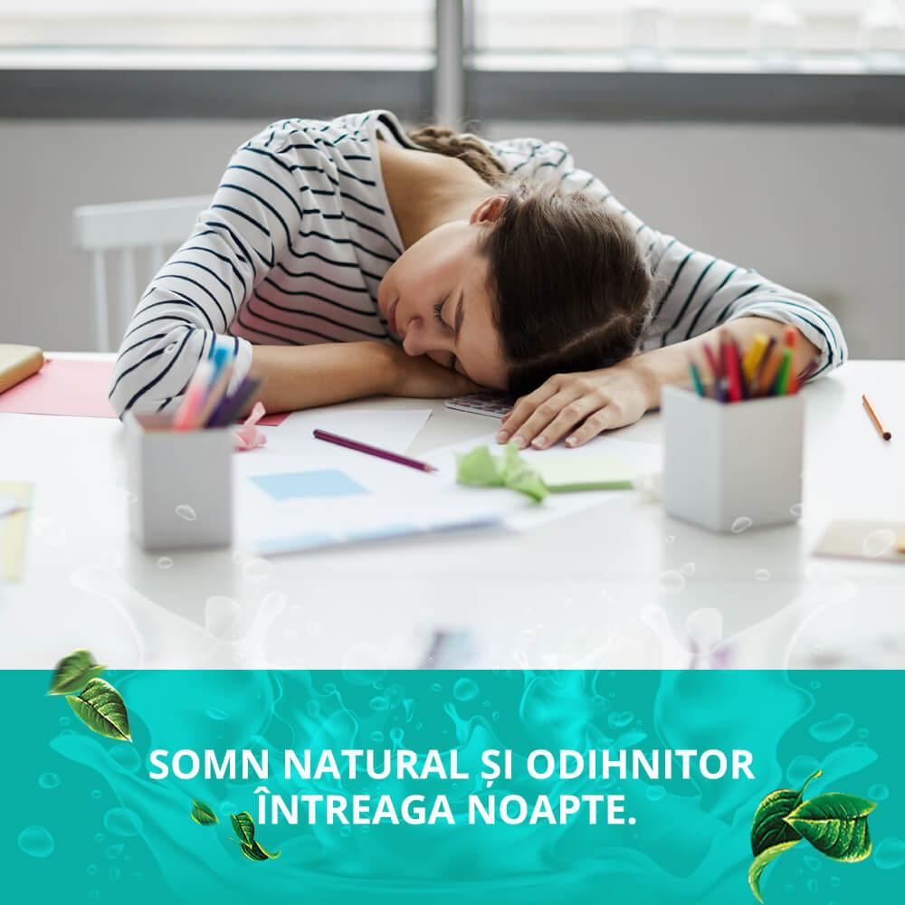 Solutii complexe pentru probleme de somn