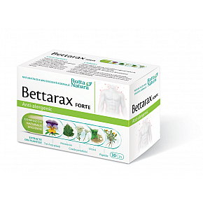 Bettarax Forte