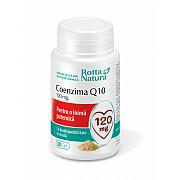 imageCoenzima Q10 120 mg.