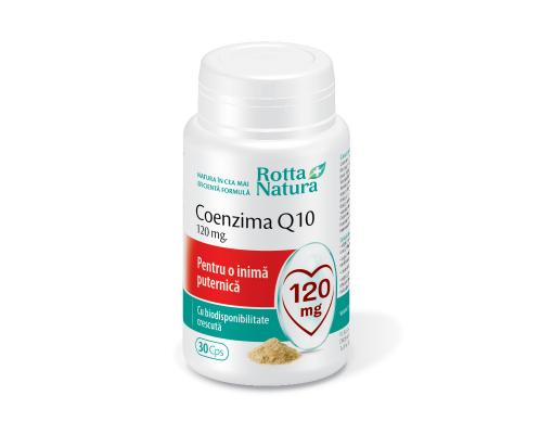 poate coenzima q10 ajuta cu pierderea în greutate)
