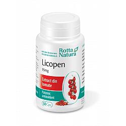 Licopen 15 mg.