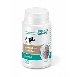 Argilă 700 mg