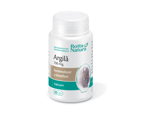 imageArgilă 700 mg