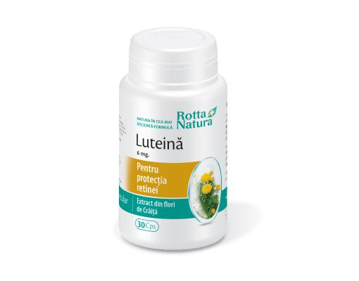imageLuteină 6 mg.