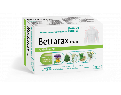 imageBettarax Forte