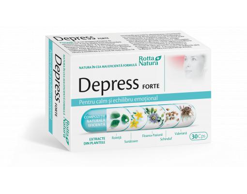 imageDepress Forte