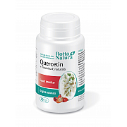 imageQuercetin + Vitamina C naturală