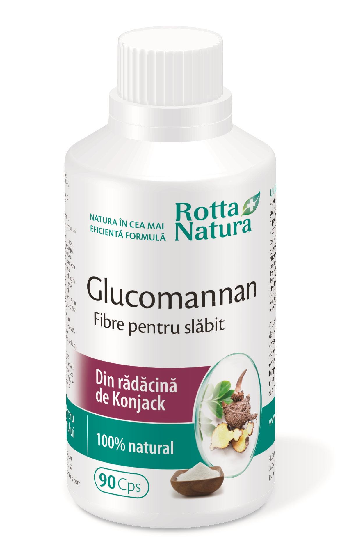 glucomannan pierdere în greutate povești de succes)
