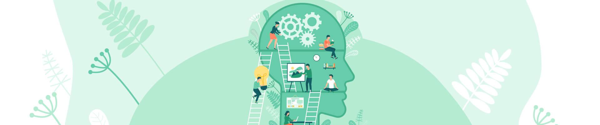 Inspiratie, cognitie si energie mentala