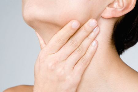 What hyperthyroidism causes
