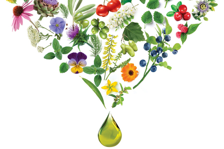 De ce vitaminele naturale sunt mai bune?