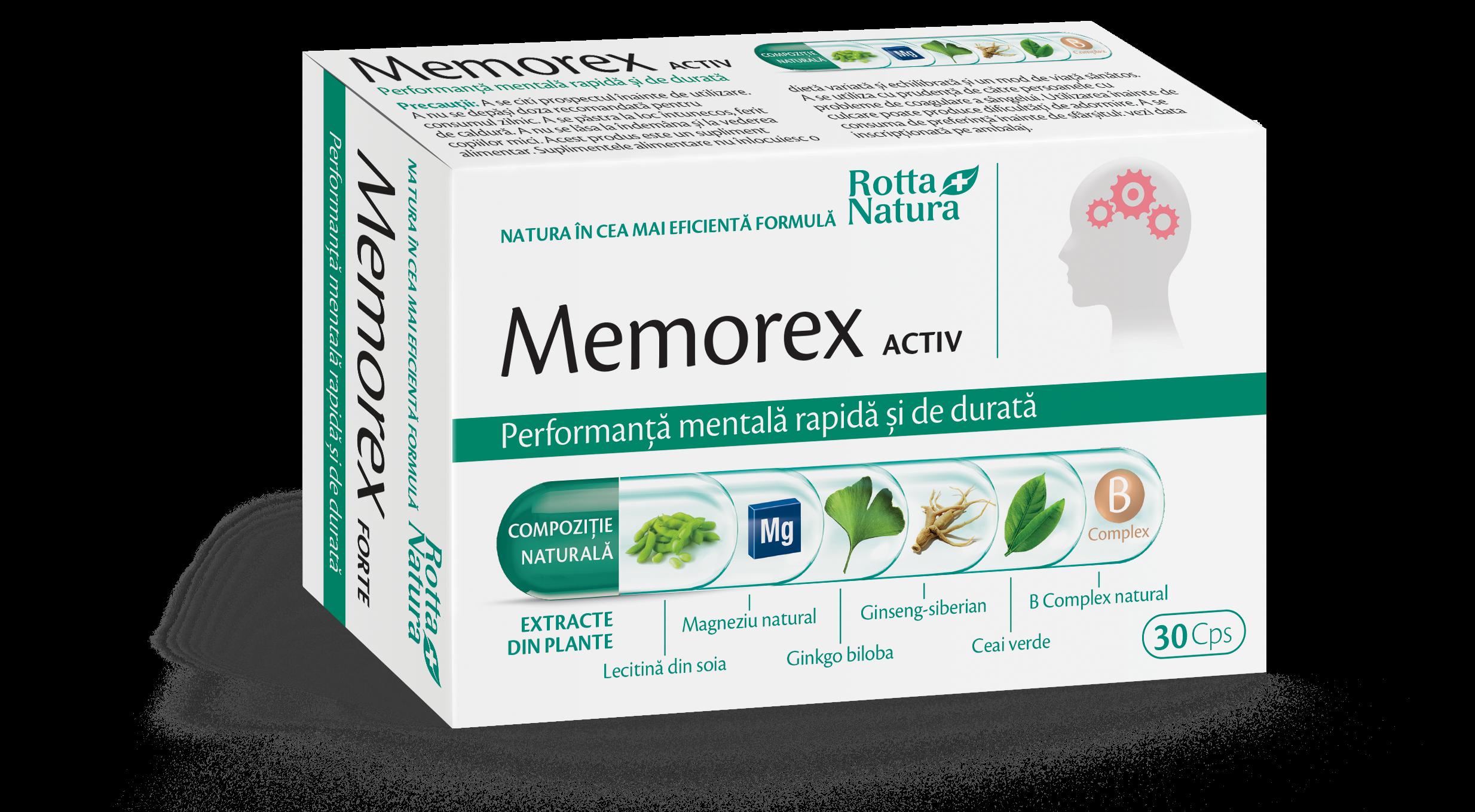 Memorex Activ